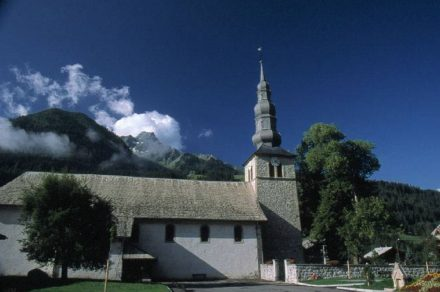 Saint Maurice Church