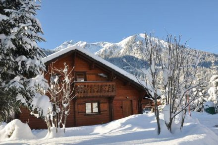Apartment in Chalet du Saix - 68m² - 3 bedrooms - Guffroy Bertrand